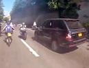 Người lái Land Rover không bị buộc tội